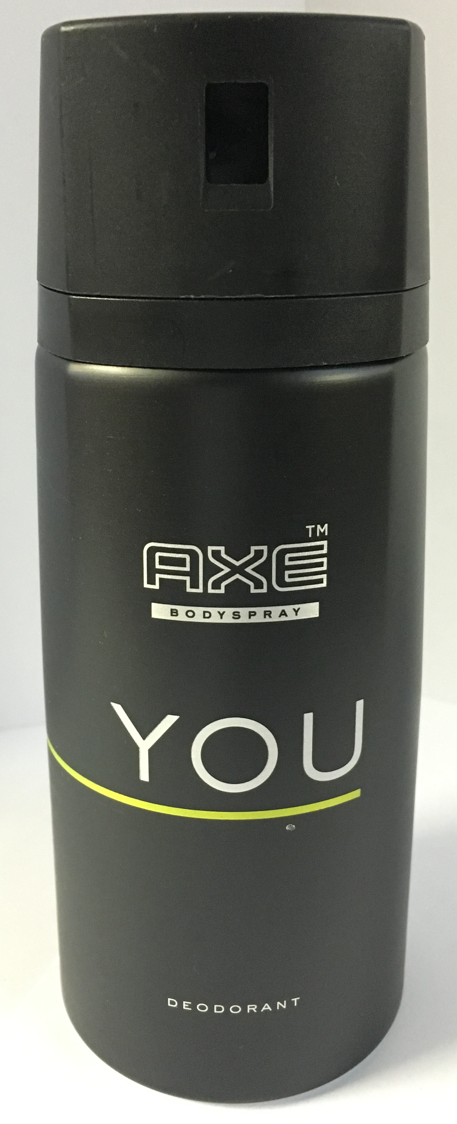 Axe aerosol YOU