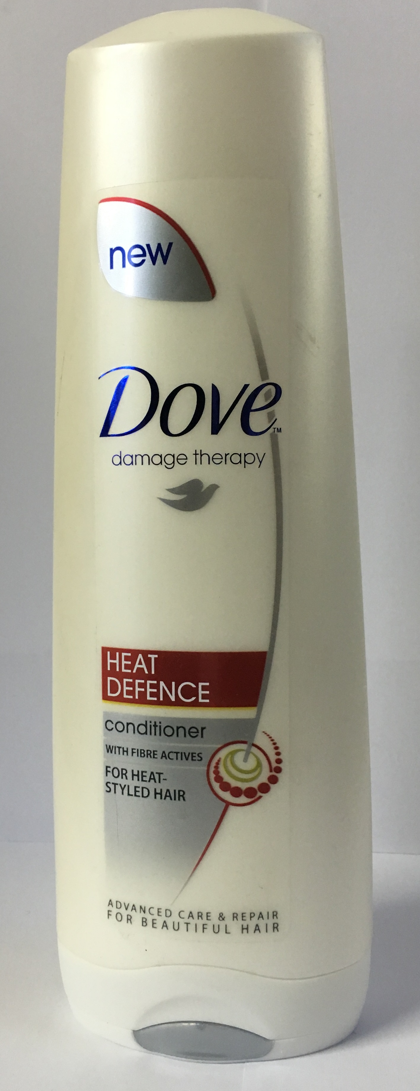 Dove Conditioner Heat Defence
