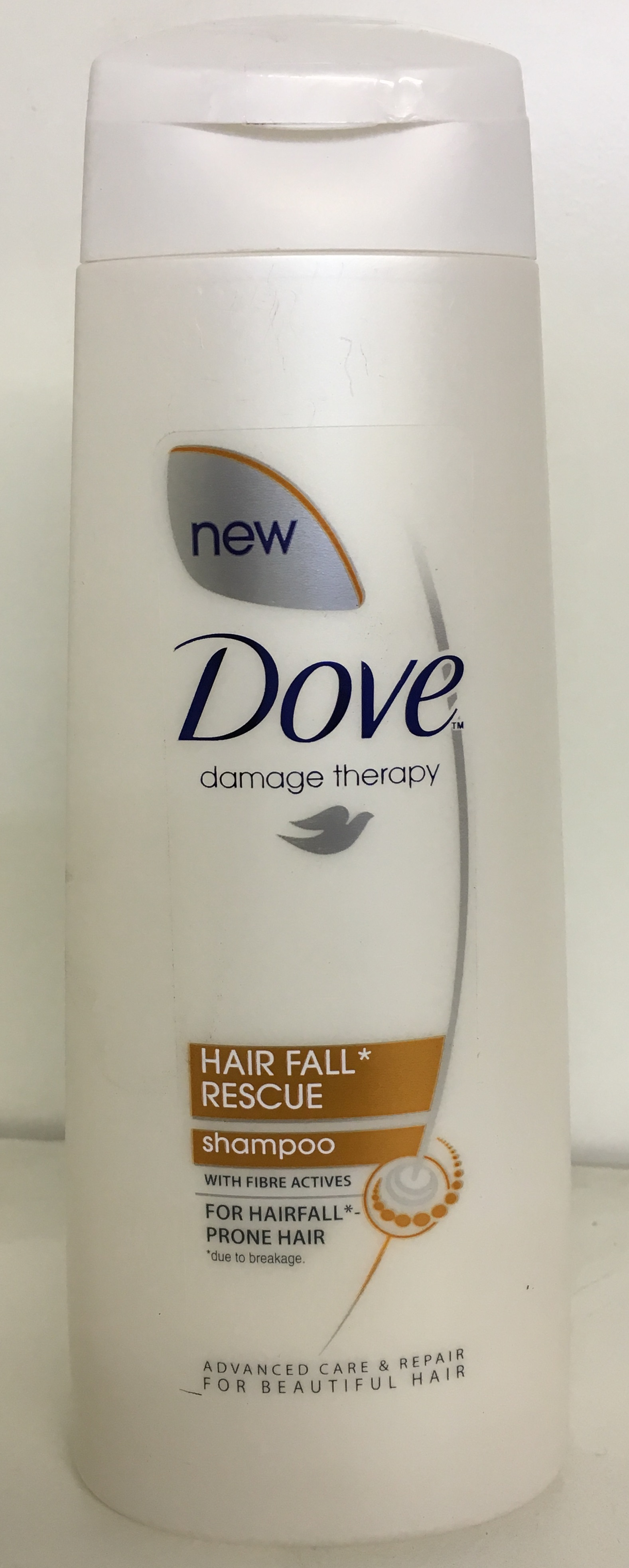 Dove Shampoo Hair Fall Rescue